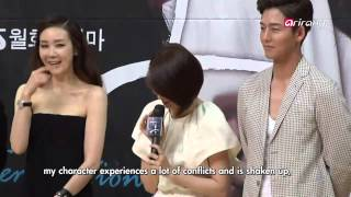 Showbiz Korea - PRESS CONFERENCE OF THE DRAMA