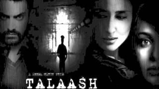 Laakh Duniya Kahe - Talaash Full Song W/ Lyrics Kareena  || Aamir