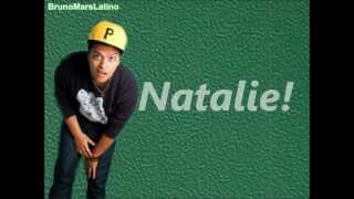 Natalie  Bruno Mars Traducida Al Espaol