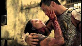 Spartacus Soundtrack - No Life Without You