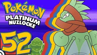 Pokemon Platinum NUZLOCKE Part 52 - TFS Plays