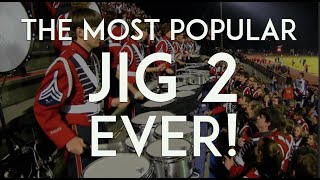 Awesome Drumline - Quads - Bass Splits -