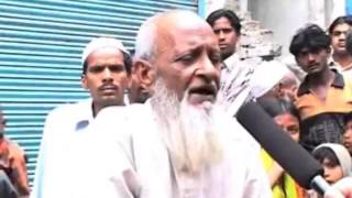 Indian Muslims Complaining About illegal Bangladeshi's into India & Congress Busy Asking for Proofs