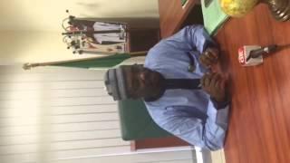 Hon. Dr. Abubakar Amuda-Kannike on AIT Part 2