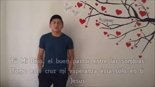 Tu mi Dios by Majo Solis   cover Miguel   De lo profundo