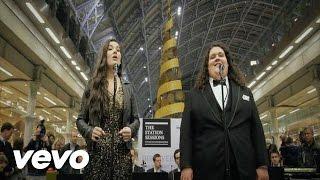 Jonathan & Charlotte - Station Session: The Prayer (Live)