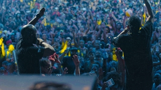 Buss Head (Soaka Performance Video) | Machel Montano & Bunji Garlin | Soca 2017