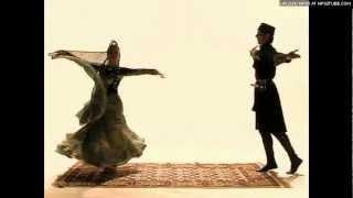 """آهنگ بسیار شاد """" آی قزم قزم """" به زبان ترکی آذربایجانی"""