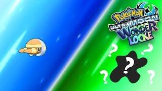 OUR FIRST WONDER TRADE! GOODBYE, GRUBBIN! [#2] | Pokémon Ultra Sun And Moon Wonderlocke