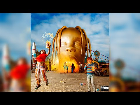 Travis Scott ft. Drake SICKO MODE
