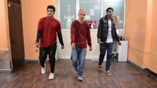 Dhaakad -DANCE VIDEO Dangal | Aamir Khan | Pritam | BREAK IT DANCE ACADEMY