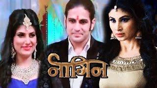 Nevla Kabir Take REVENGE From Shivanya & Ritik | NAAGIN | 21st May 2016 Episode