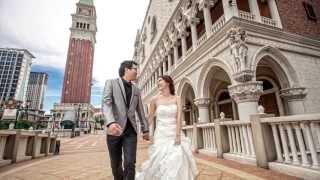 Behind the scene Pre-Wedding GIFT & OOF part2