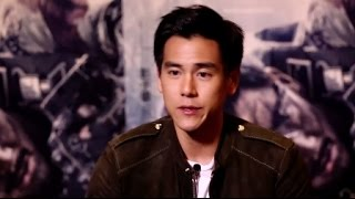 Chinese Actor Eddie Peng Takes on Hardcore Role in Thriller