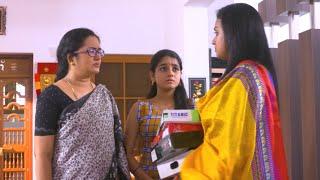 #IlayavalGayathri   Episode 61   Mazhavil Manorama
