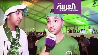 روسيا2018   ماذا قال السعوديون عقب وداع الأخضر للمونديال؟