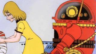 Star Blazers: The Quest for Iscandar Ep02(1/2)