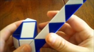 Rubik's Twist Tutorial