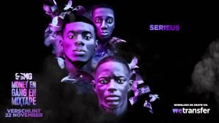 SBMG - Serieus ft. Bokoesam (release mixtape op 22 november - Money en Gang en)