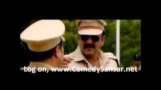 Policegiri Hindi Movie Exclusive Trailer
