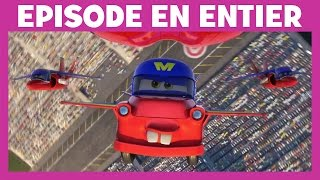 Cars Toon - Air Martin - Épisode Intégral VF - Disney Junior