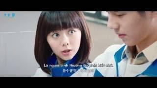 [ Cảnh Cảnh - Dư Hoài] Video cut Ep 12