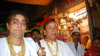 The Scintillating World Of Hijras At Ajmer