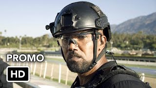 "S.W.A.T. 2x02 Promo ""Gasoline Drum"" (HD)"