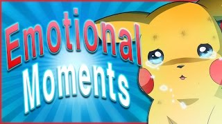 Top 5 Emotional Moments From the Pokémon Anime