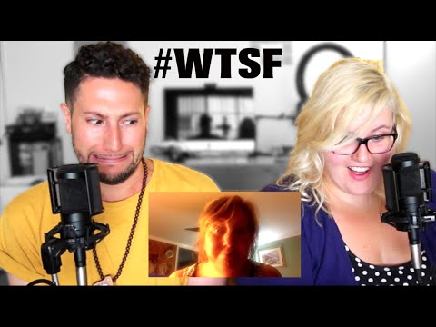 MOM SEX TOY REACTION | #WTSF