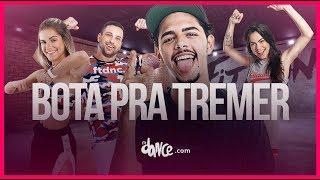 Bota Pra Tremer - Pedro Sampaio   FitDance TV (Coreografia) Dance Video
