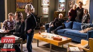 'Nashville': Show Ending With Sixth Season on CMT | THR News