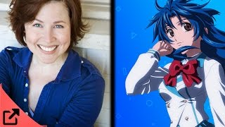 Top 10 Luci Christian Voice Acting Roles