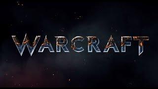 Warcraft Movie - Blizzcon 2014