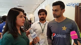 Watch the Media-Talk of Selected Cricket Team Members for Coming World Cup 2019