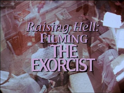 Xxx Mp4 THE EXORCIST 1973 Raising Hell Filming The Exorcist 3gp Sex