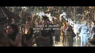 Apocalypto (2006) - trailer