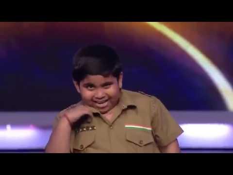 Xxx Mp4 India S Got Talent India S Also Got Fat Kids Original Video YouTube 3gp Sex