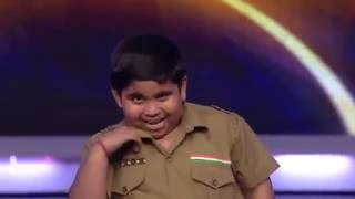 India's Got Talent  India's Also Got Fat Kids   original video   YouTube