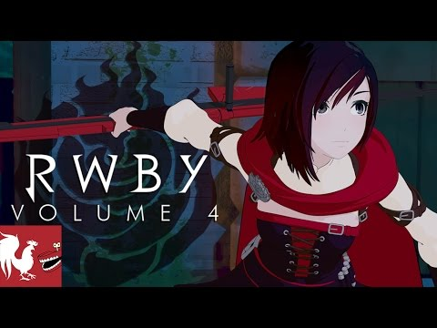 RWBY Volume 4 Character Short - Premieres Oct 22   Rooster Teeth