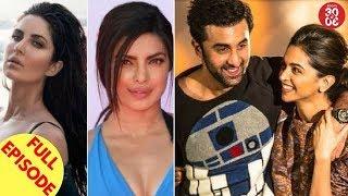 Katrina, Priyanka To Star In Salman