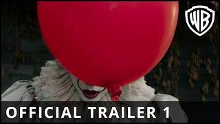 TO I Oficjalny zwiastun filmu #2 I HD I Premiera w kinach 8 września