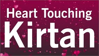 Hare Krishna Heart Touching Kirtan by Shivaram Prabhu
