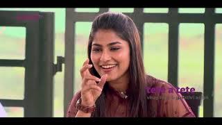 Tete A Tete - Vinay Forrt & Gayathri Ashok - Nov 18 - Promo