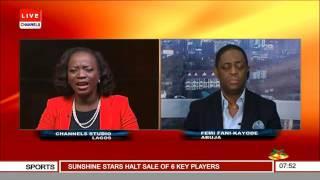 CHIEF FEMI FANI-KAYODE'S OPEN LETTER TO PRESIDENT BUHARI
