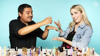 We Tested 100 Drugstore Concealers To Find Our 5 Favorites | Beauty | Refinery29