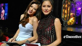 Kulitang Kim Chiu at Alex Gonzaga: Star Awards for Movies 2016