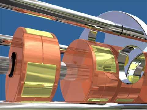Magnetic Motor Patent DE 10 2005 059 652 A1
