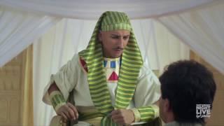 الفراعنة هما السبب - SNL بالعربي