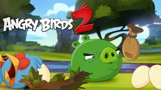 Angry Birds 2 - Official Animation Trailer